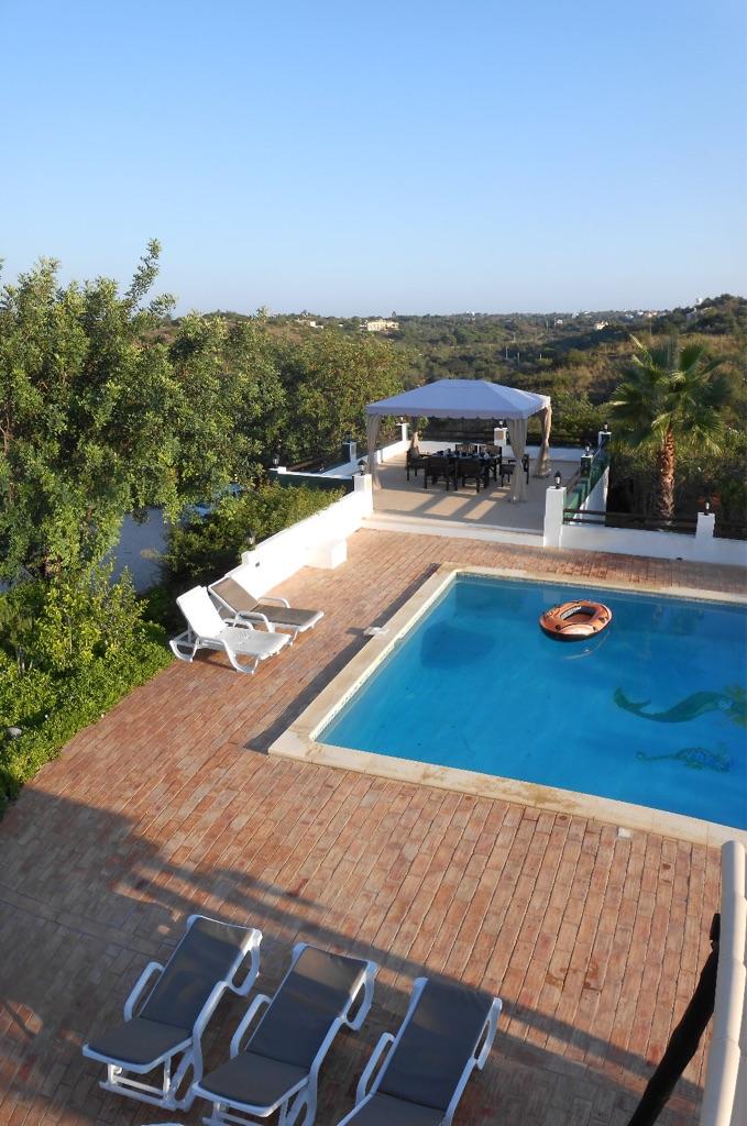 Villa Sereia, Pechao, Algarve. Portugal