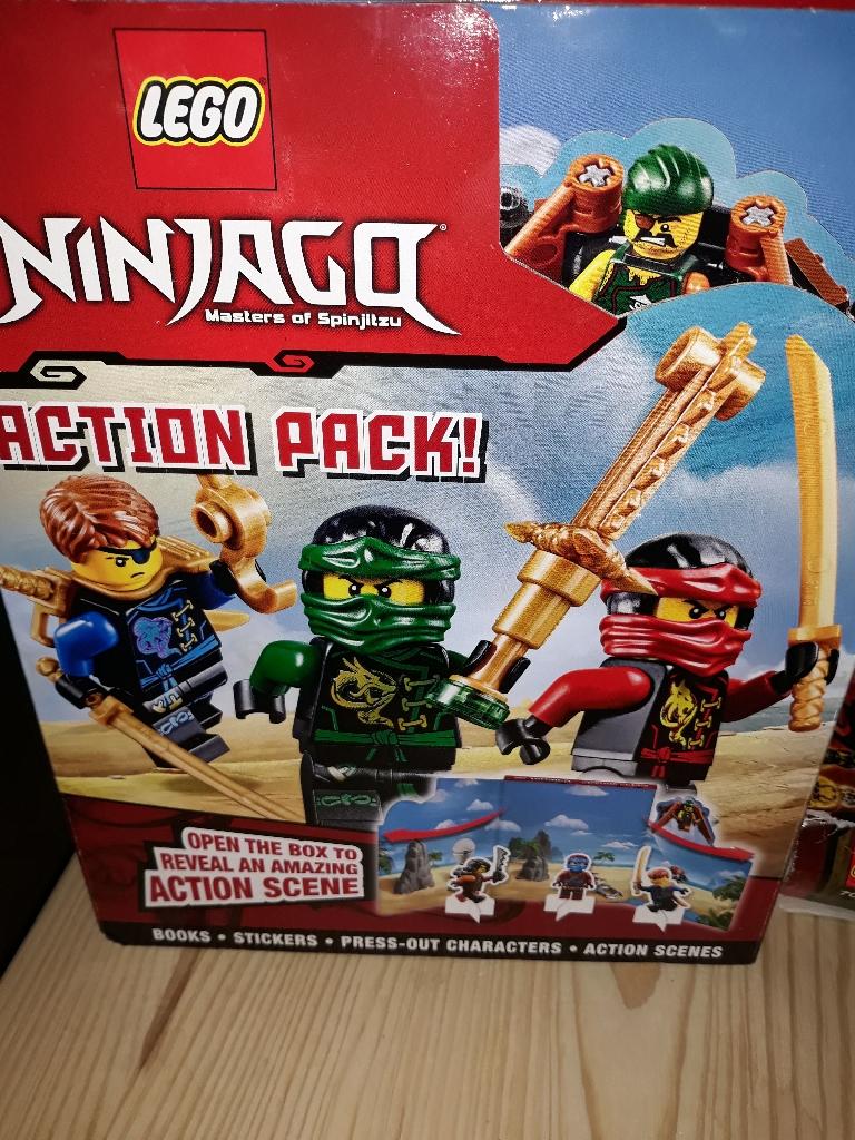 Lego Ninjago/lego