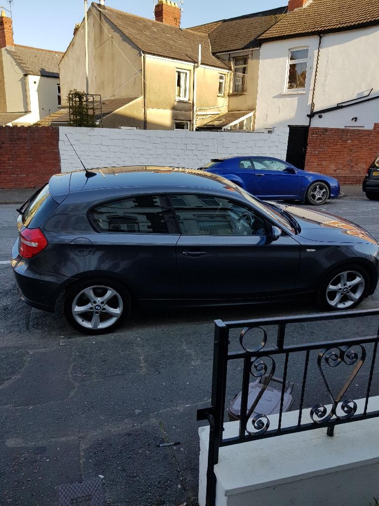 BMW 1118d