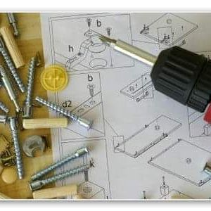 Handyman/Flat pack assembler