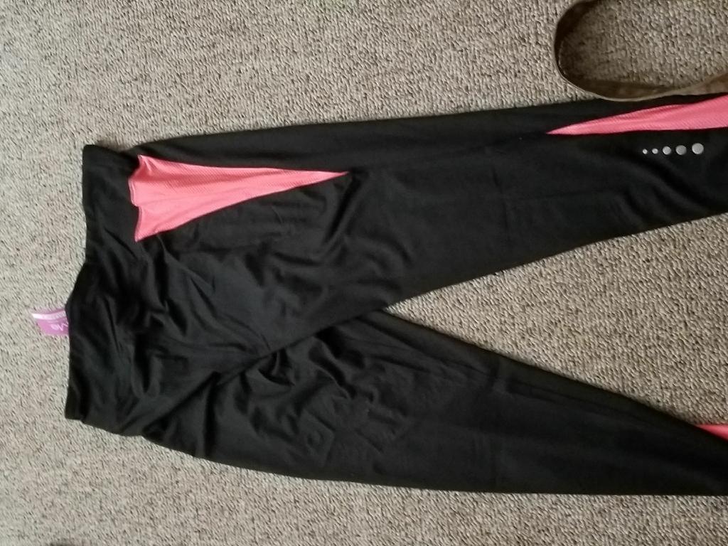 Woman's brand new leggings