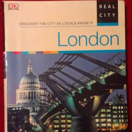 London DK Real City