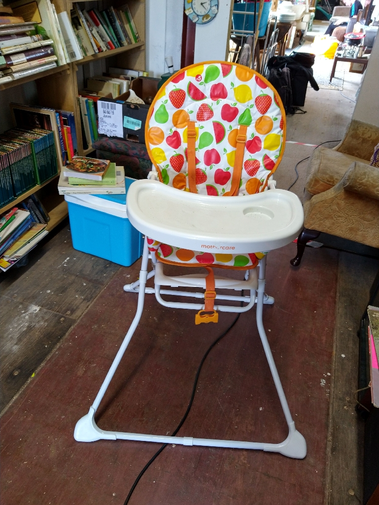 Mother care high chairs