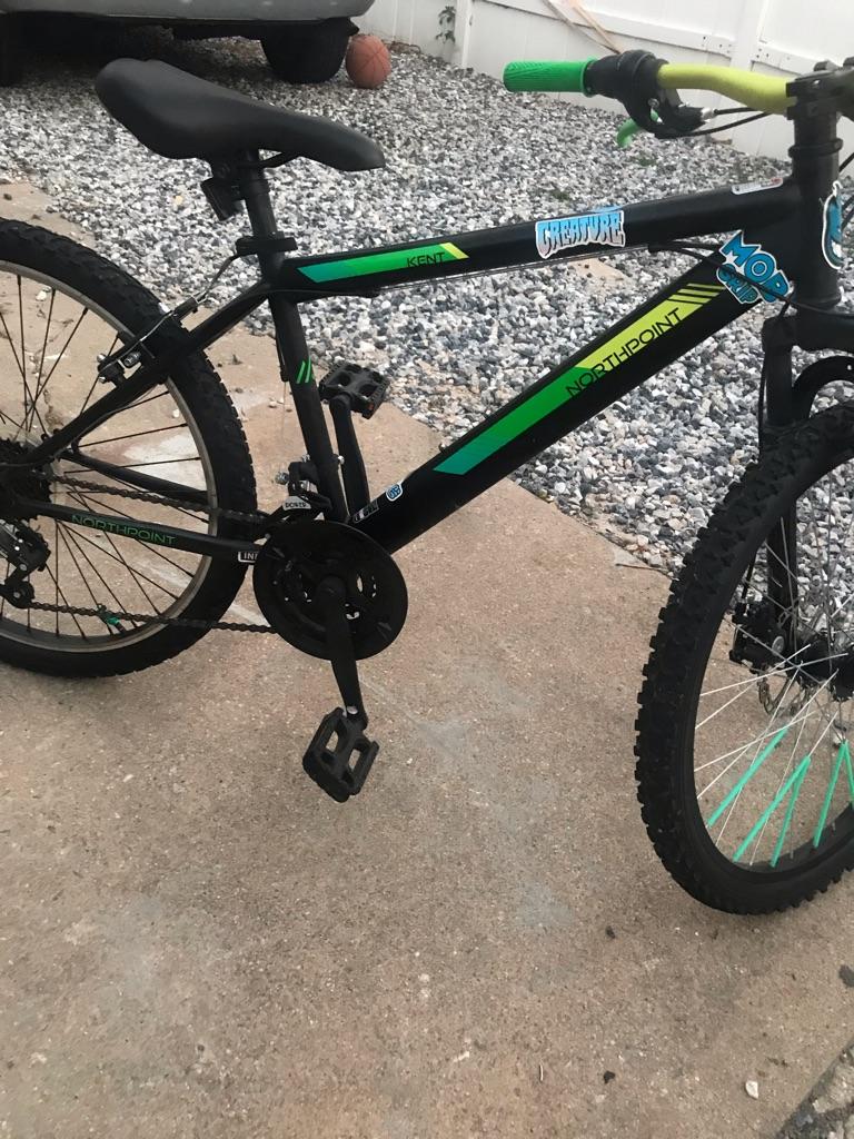 Kent Mountain Bike