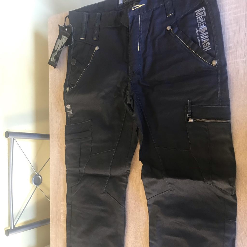 Mish mash jeans  17b42ce7279