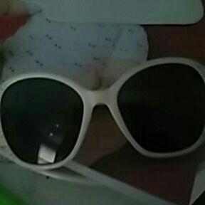 Cute sun glasses