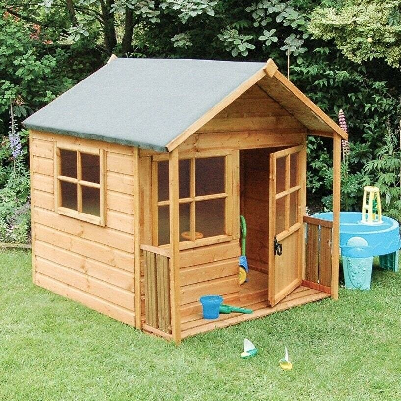 Rowlinson Playaway Childs Playhouse