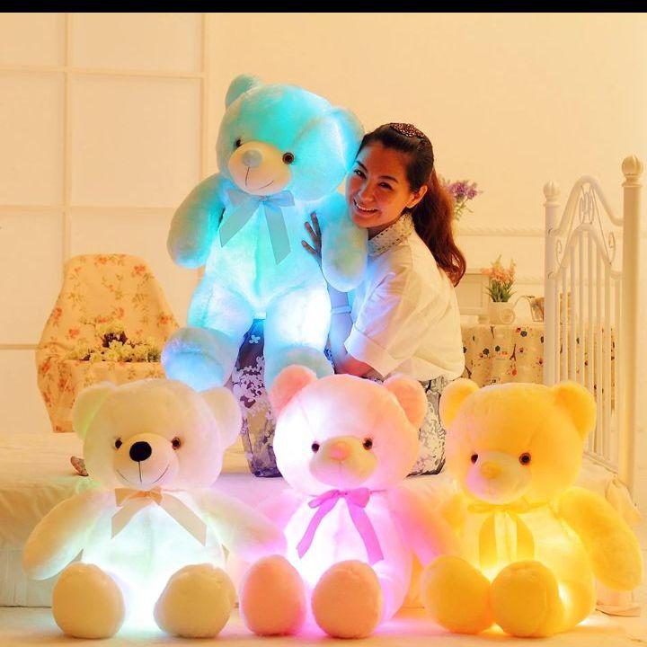 Glow bear