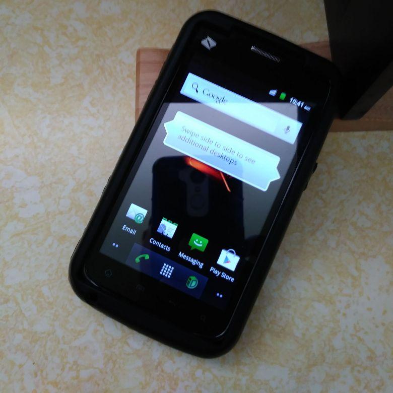 Boost Mobile ZTE