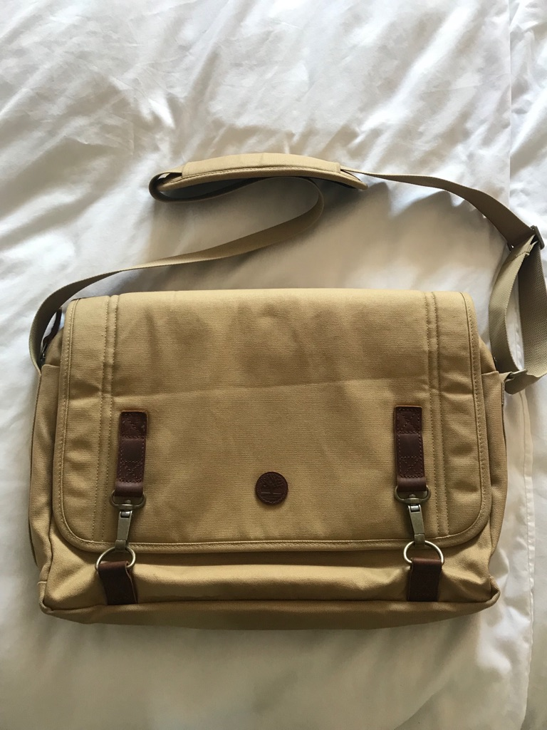 Timberland Messenger Bag