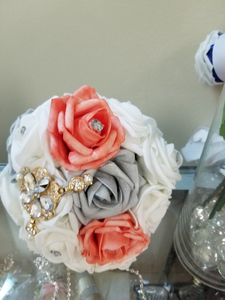 Bridal bouquets for just $35.00 each