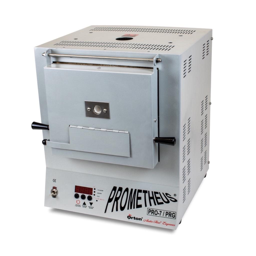 Prometheus Kiln - PRO 7
