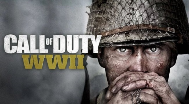 Call of duty world warll for PlayStation