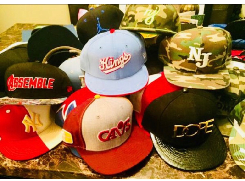 10 Fitted Hats New Bundle Deal  Colonia Nj 07067  ✅✅