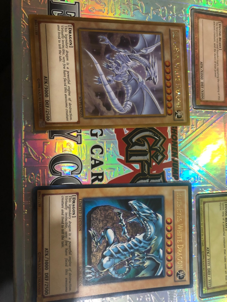 YU GI OH CARDS I HAVE PLENTY TEXT IF YOU SEE SOMETHING YOUR INTERESTED IN