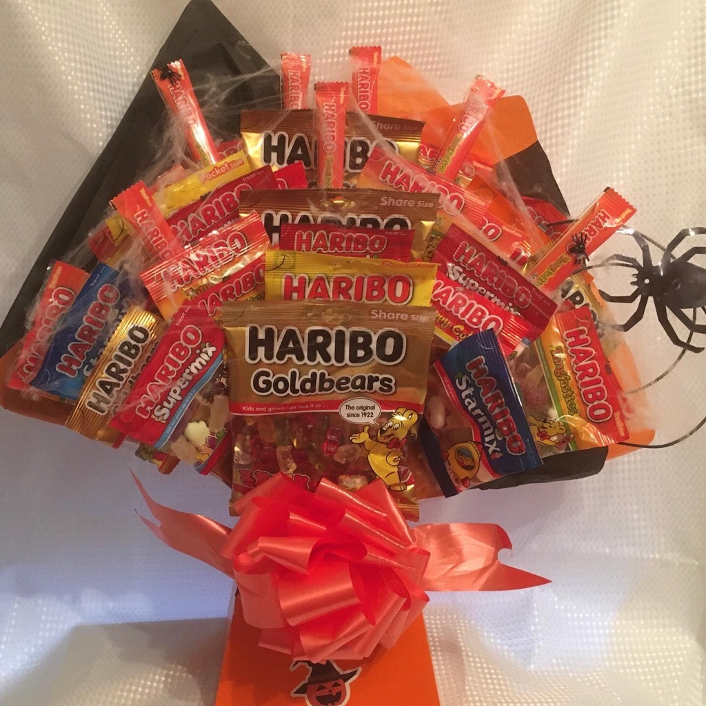 Sweets, Candy & Chocolate Treats