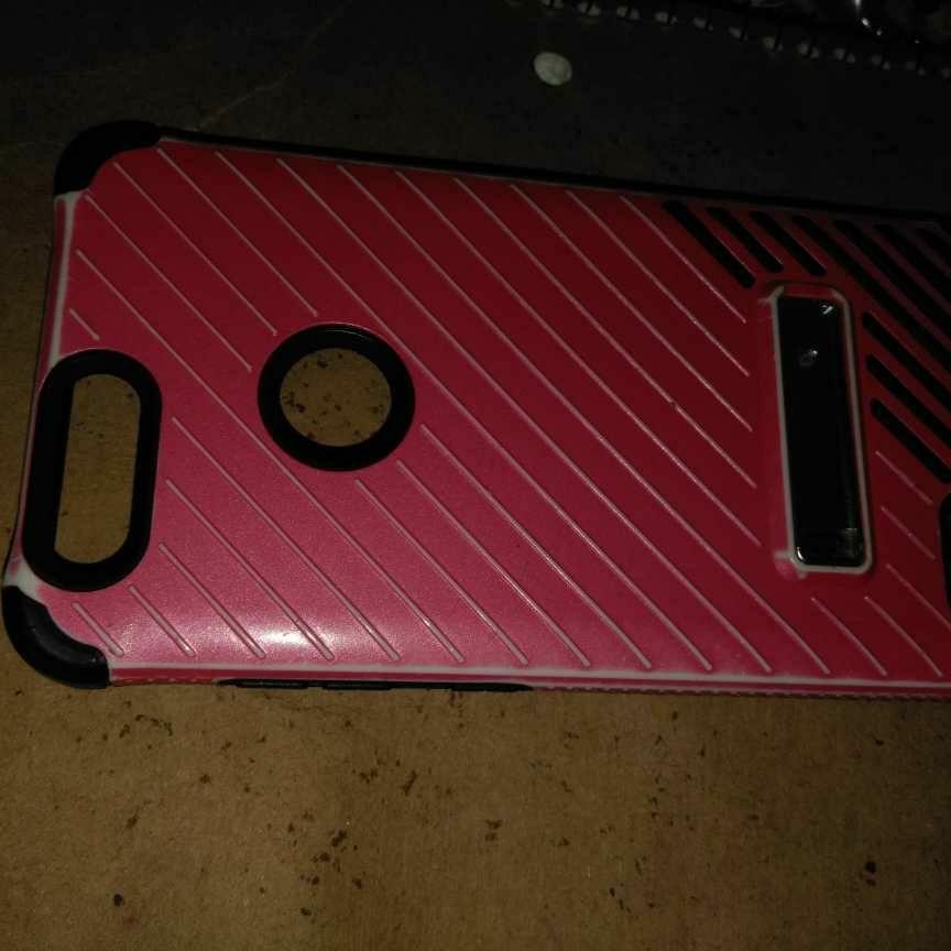 Zte blade z max cell phone case