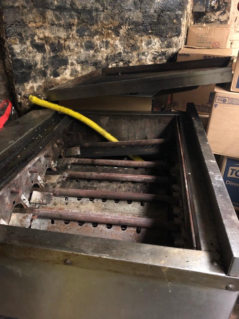 Gas grill jagarmestter machine sounds equaliser