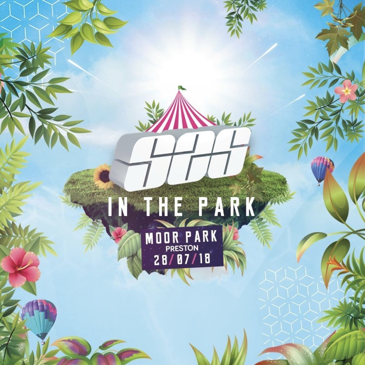 S2S festival tickets VIP
