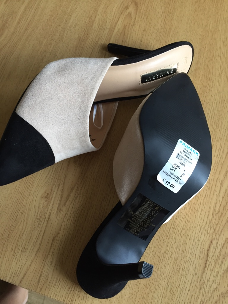 Ladies shoes size 6 BNWT