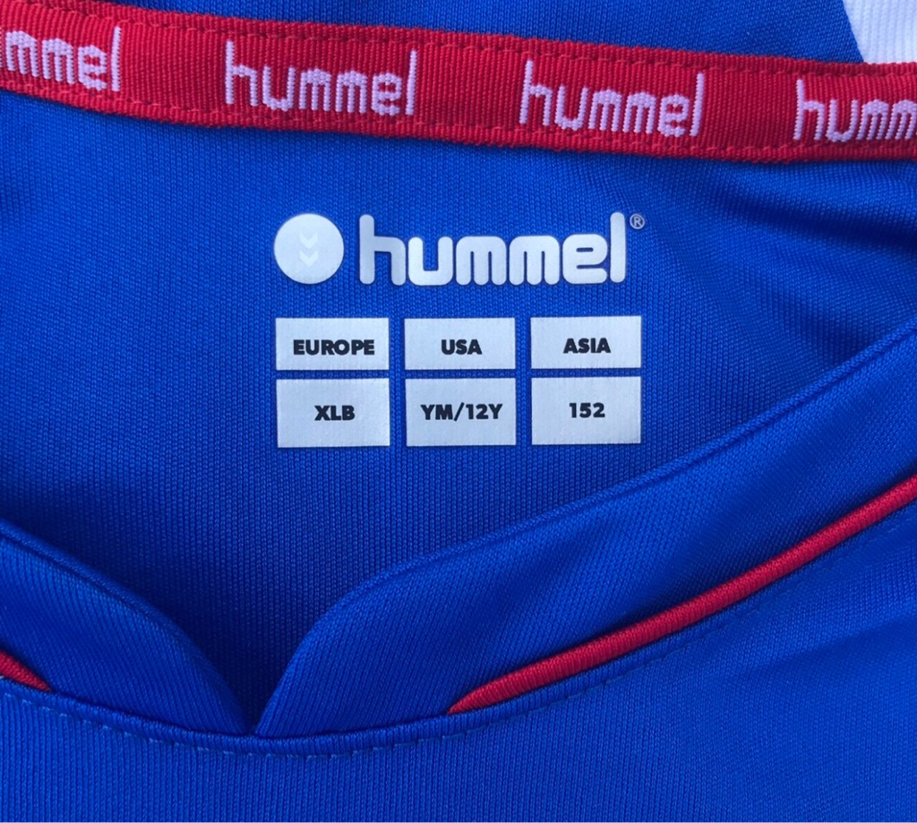 Children's Rangers FC shirt - Brand New