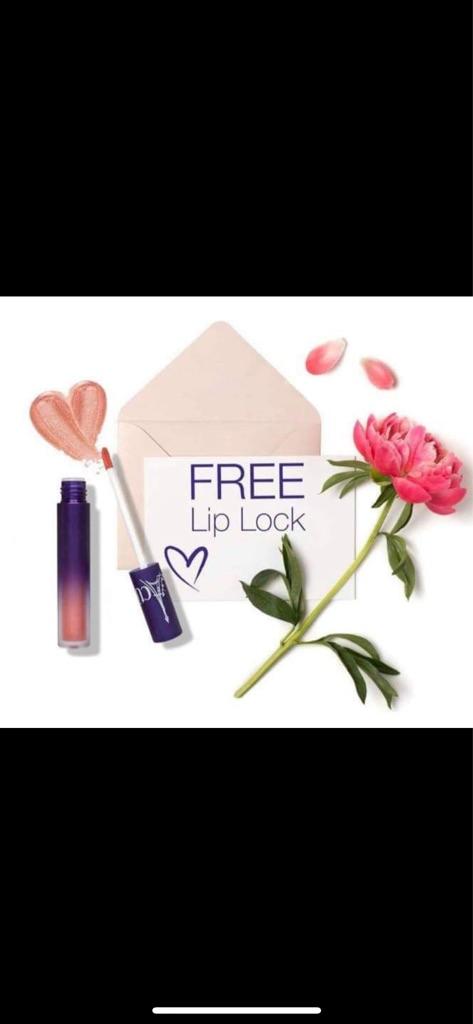 FREE lip lock