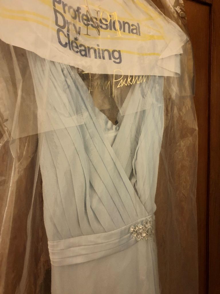 Beautiful Jenny Packham Gown/Prom Dress