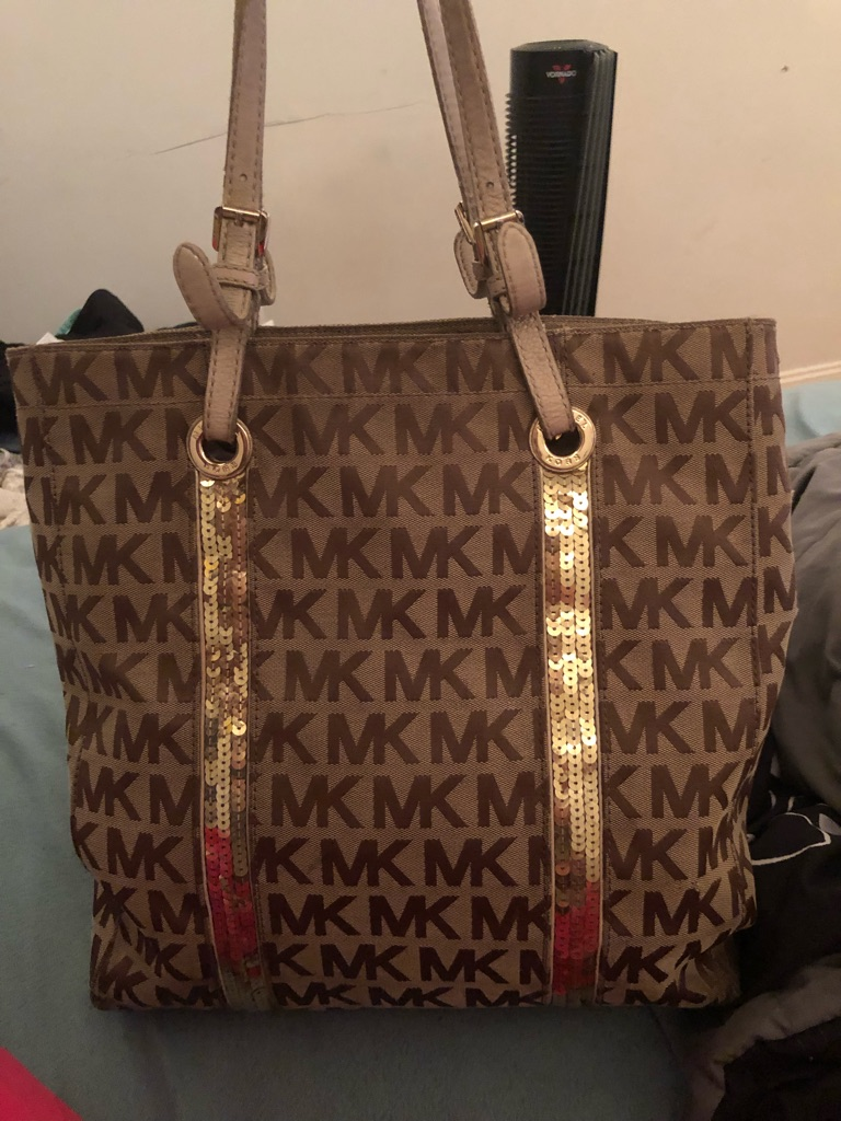 Michael Kors Purse/Tote