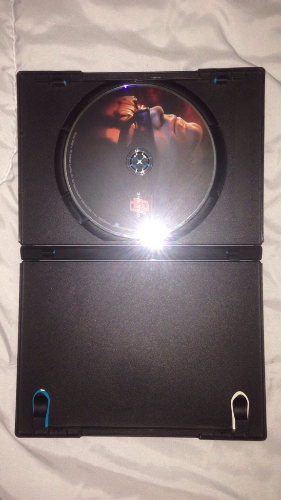 Daredevil (2-Disc Set, DVD, 2003, Widescreen Edition)