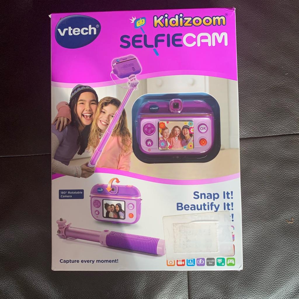 VTech Kidizoom selfiecam