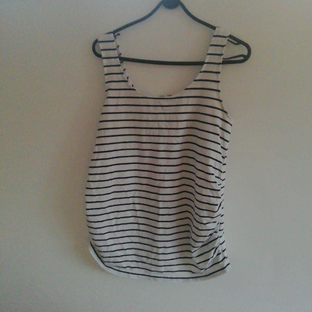 Pregnancy shirt JoJo Maman Bébé