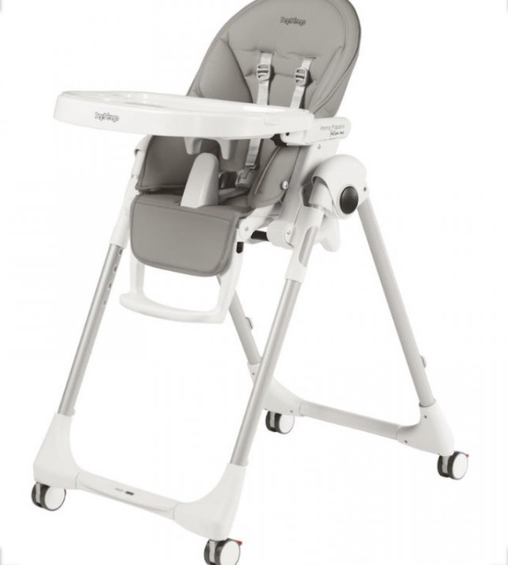 Baby High Chair Peg Perego