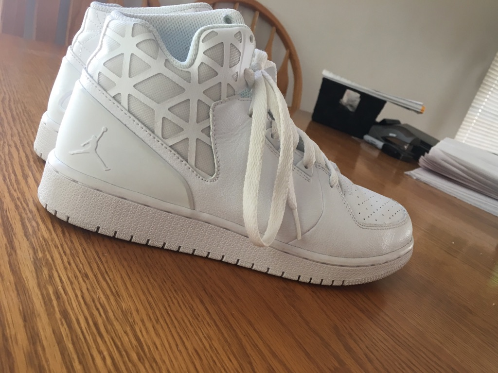 Nike Air Jordan 1 Flight BG Hightop