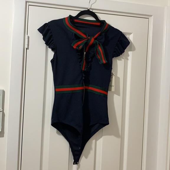Bodysuit (never been worn)
