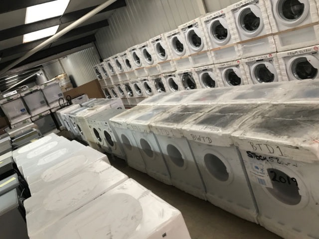 Huge range of DISCOUNTED Tumble Dryers from £100, 12Month Warranty, Graded.
