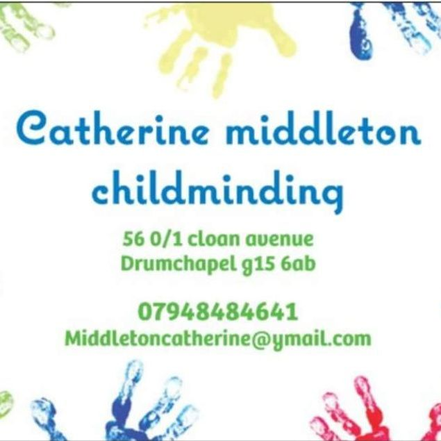 Childminding spaces