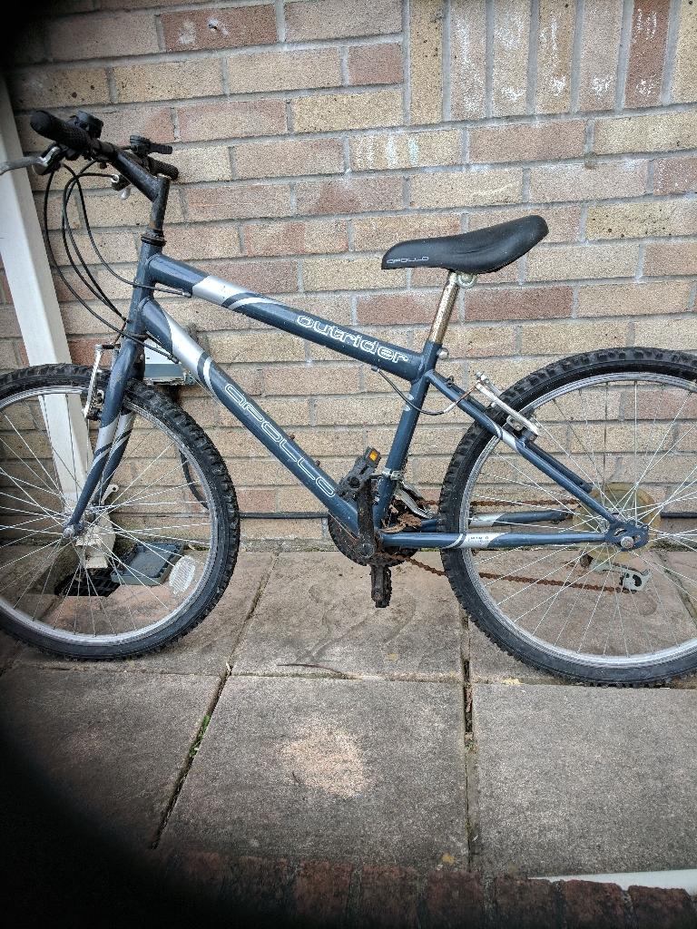 """14"""" bike"""
