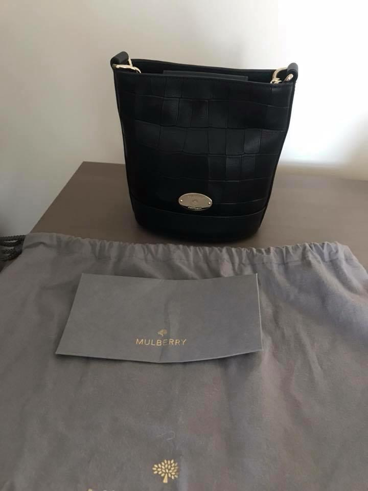 Mulberry Mini Jamie