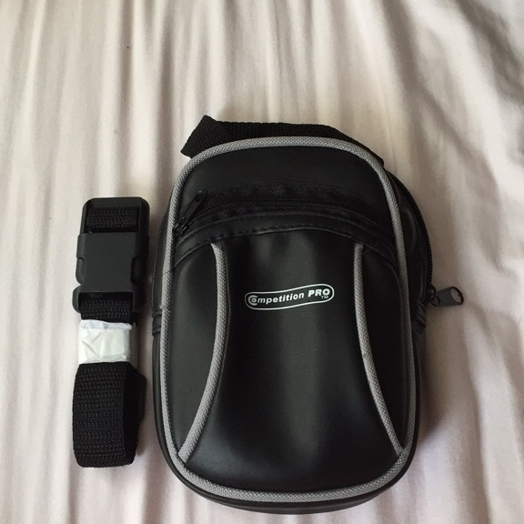 DS bag with strap