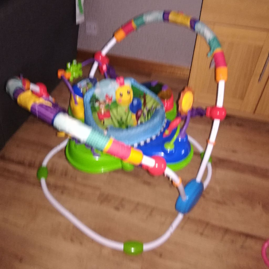 Baby bouncer for baby 6m plus