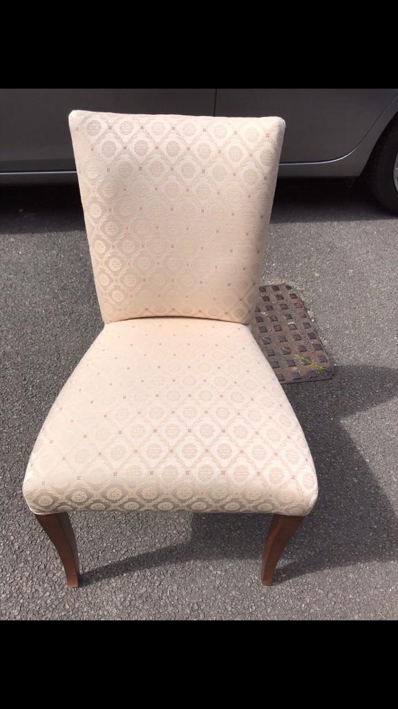 Austrailian oak chairs x6