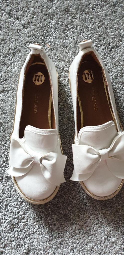 River island girls shoes