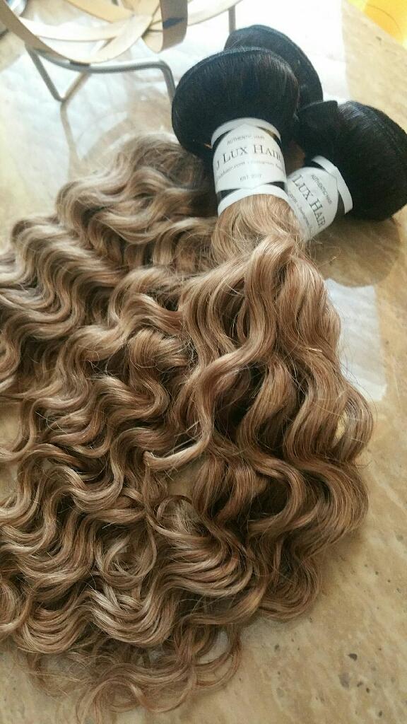 J Lux Hair