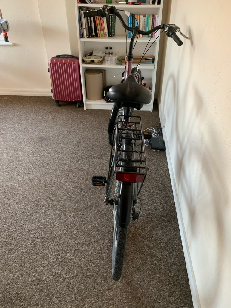 Apollo Bike