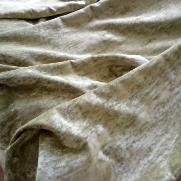 Designer upholstery fabric. Also suitable for general use.