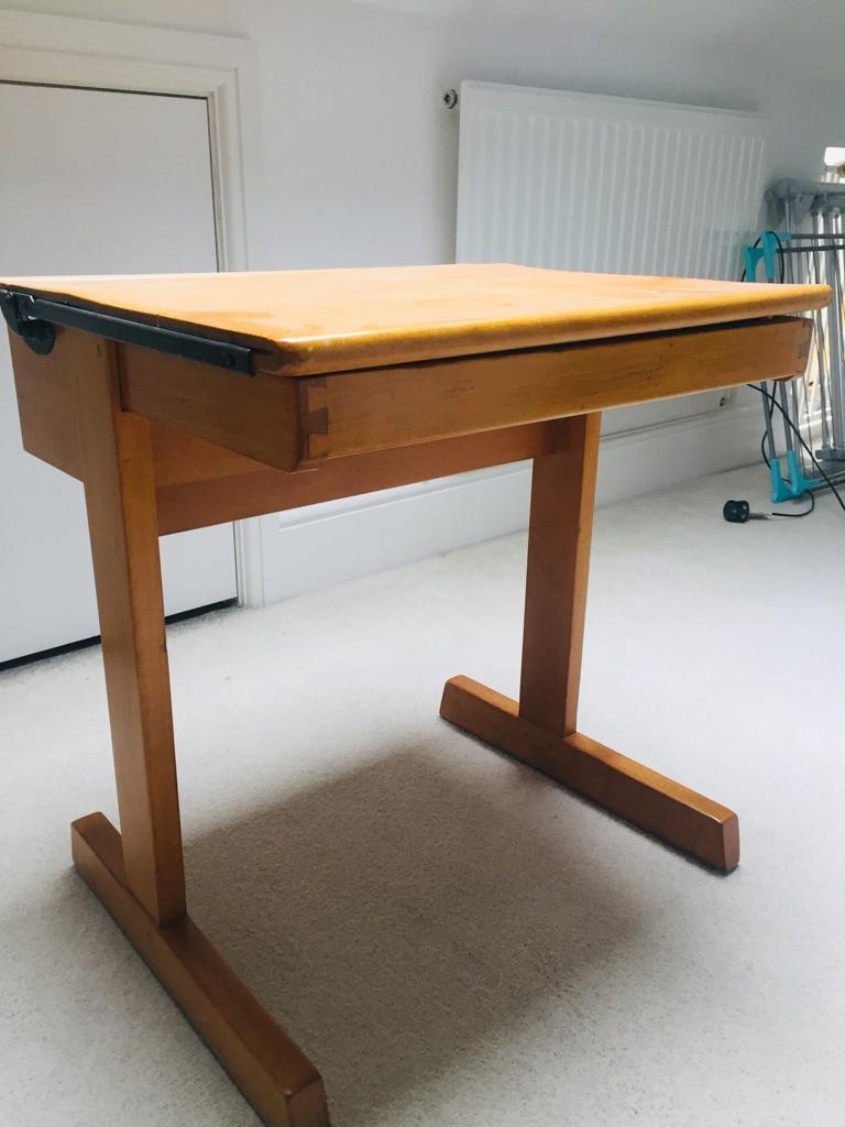 Children's school desk
