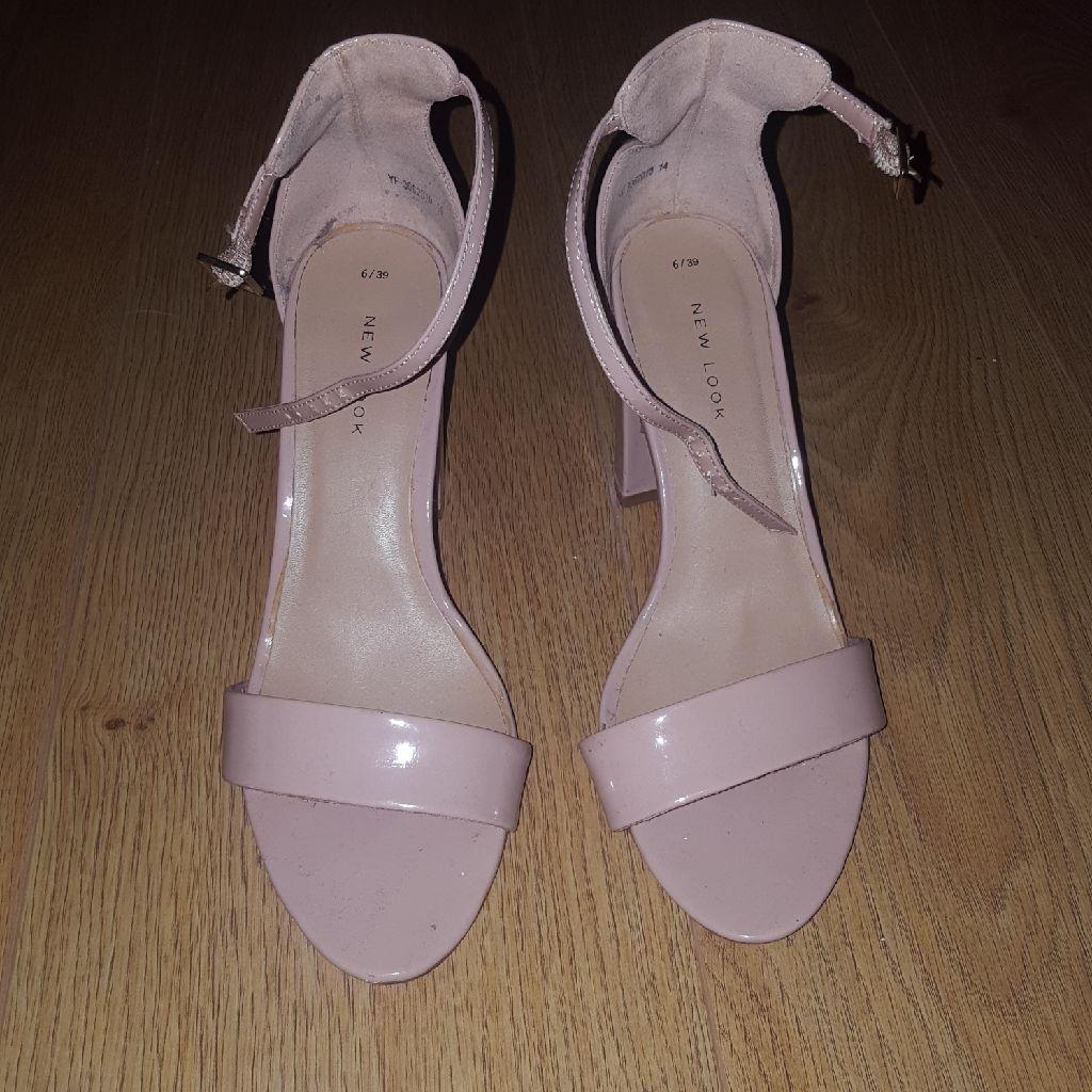 Open for heels
