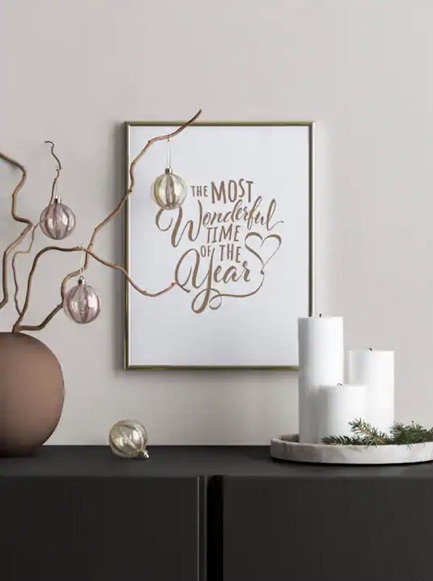 The holiday season collection