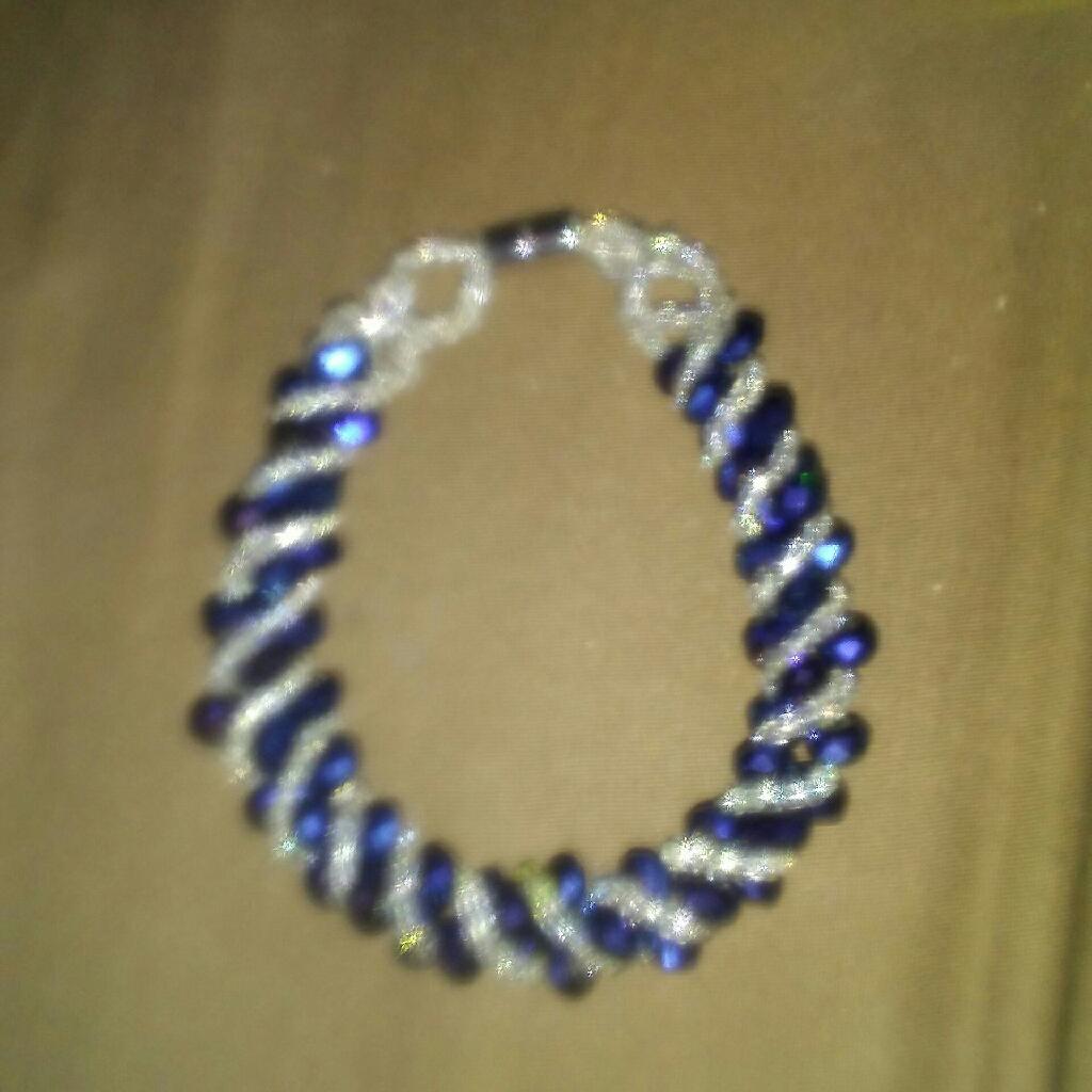 Bracelets glass