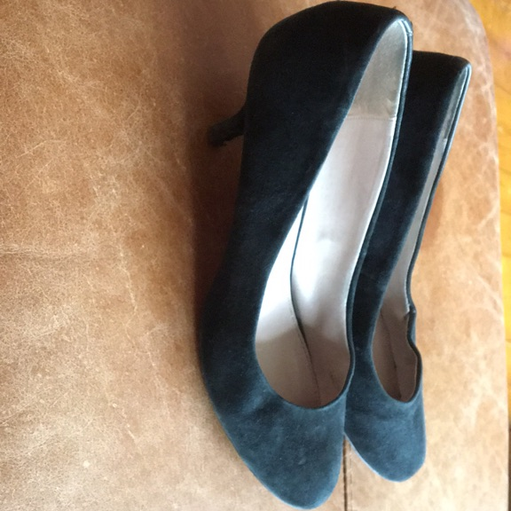 Kurt Geiger size 40 shoes